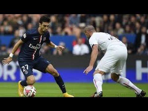 Javier Pastore - Ultimate Dribbling Skills - PSG | HD