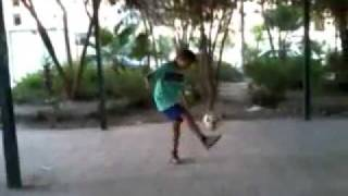 Mini Xavi [Best FreeStyler]
