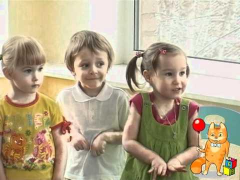 Детский садик Барбарисыч