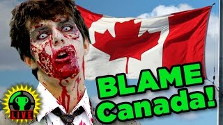 Worst Road Trip EVAR! - Death Road to Canada