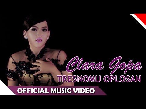 Clara Gopa - Tresnomu Oplosan - Official Music Video - NAGASWARA