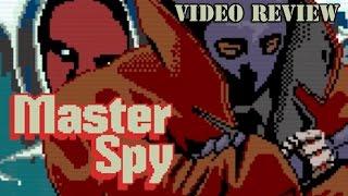 Review: Master Spy (Steam)