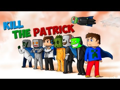 Kill The Patrick - S1E01 - C'est parti !