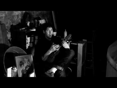 Ian Adams - Queen of the Savages by Magnetic Fields ( Live from the Cellar )