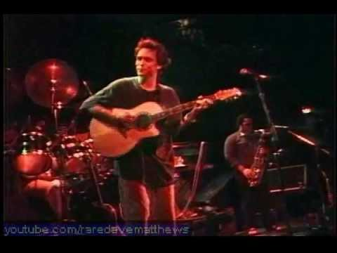 Dave Matthews Band - The Best Of What&#039;s Around (Part 12 of June 17, 1992 at The Flood Zone)