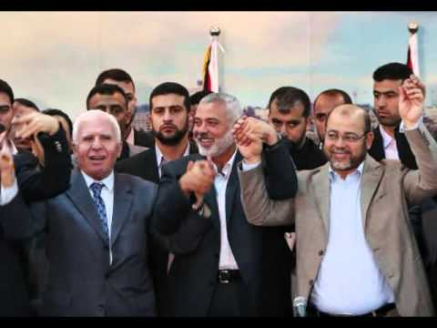 Hamas, Fatah announce talks to form Palestinian unity government | BREAKING NEWS - 24 APRIL 2014