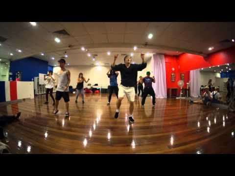 One Republic - Apologize | Choreography by Christopher Nheu...