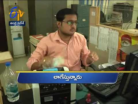 Andhra Pradesh | 29th October 2018 | Ghantaravam | 6 AM | News Headlines