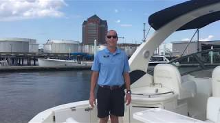 2005 Sea Ray 340 Sundancer Boat For Sale at MarineMax Baltimore