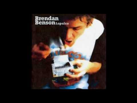 Brendan Benson - Folk Singer