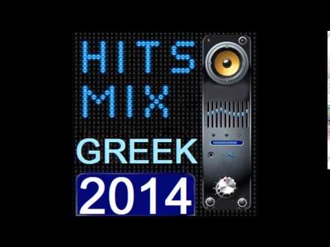 GREEK HITS MIX 2014 DJ-SNAS