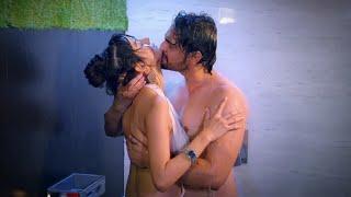 Hot Suhagrat Night ll Indian Sexy Romance ll Hot Masala