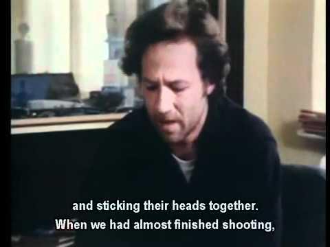 Werner Herzog on Klaus Kinski