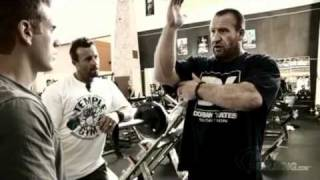 Dorian Yates - Back 2 of 5