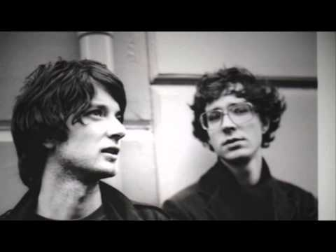 Kings Of Convenience - Envoy