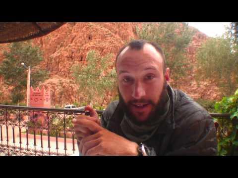 LongTreks Morocco - Episode 7: Gorge Du Dades