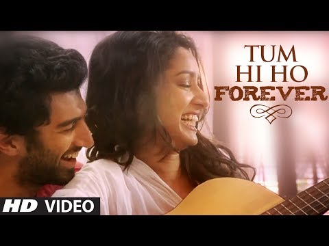 Aashiqui 2 Special Video: Most Romantic Movie | Tum Hi Ho Forever...