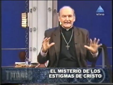 Padre Quevedo Debate sobre os Estigmas do Padre Pio