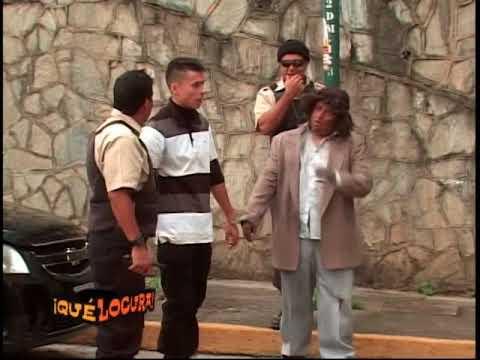 Los Poli Locos: Reykon 14/08/2011