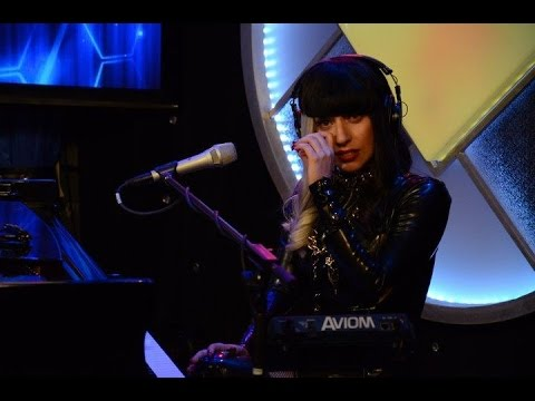 Lady Gaga On Howard Stern Show