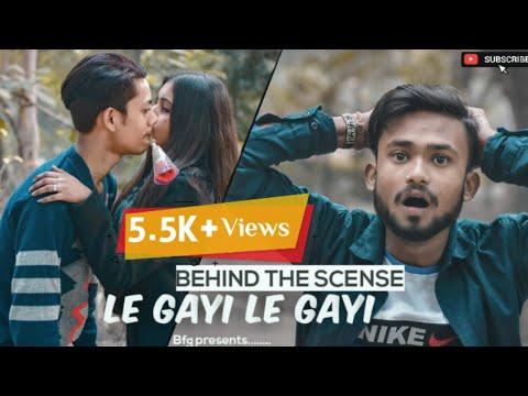 Le gayi Le gayi || Dil to pagal hai || funny story 2020 - Baba film galaxy