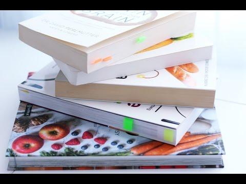 Polecane Książki O Odchudzaniu/zdrowym Odżywianiu