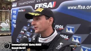 Vid�o 66�me Rallye du Mont-Blanc / Morzine 2014 par Video42 (1482 vues)
