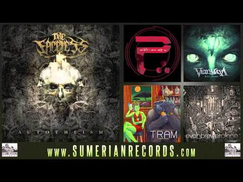 The Faceless - Deconsecrate