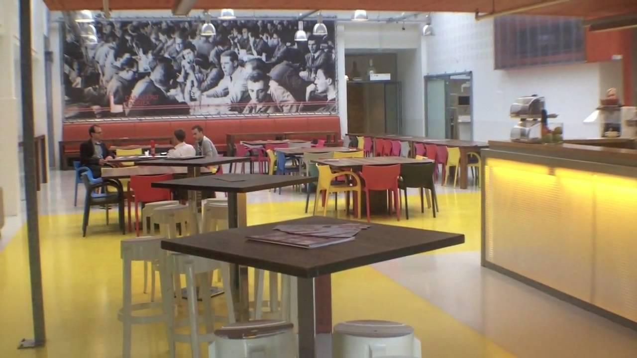 Fabriek Den Fabriek Cabfab Den Haag