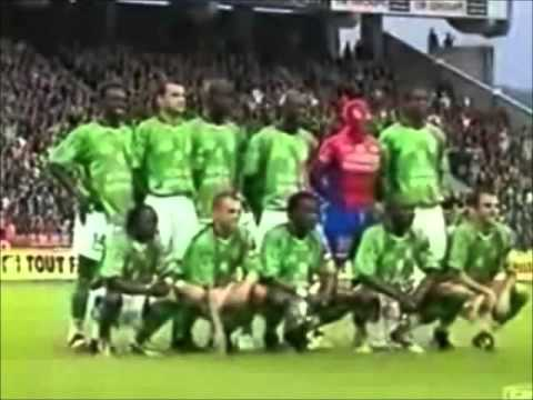 Top 10 Funny Football Moments