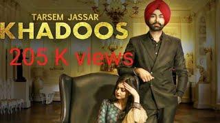 kadoos  full song  Turbanator  Tarsem Jassar  full