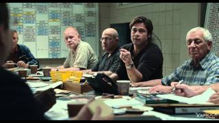 Moneyball (2011) - Official Trailer