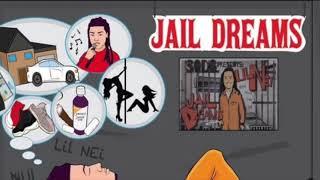 Lil Nei - Toro Stepers (Jail Dreams) (DL Link)