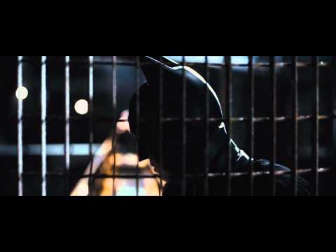 The Dark Knight Rises - Trailer 3 (Deutsch) HD