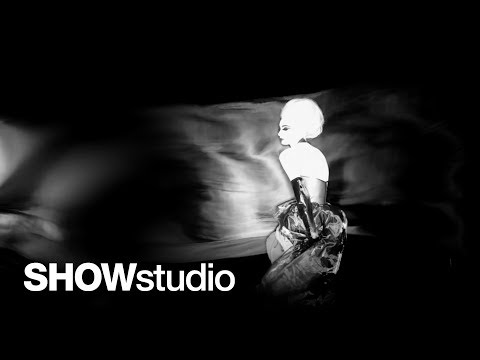 SHOWstudio: Hauteur Space - Nick Knight / Edward Enninful / Alexia Wight