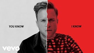 Olly Murs - Take Your Love (Audio)