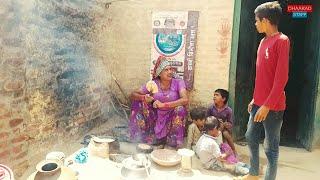 ताई आल्ली बीनणी की कुचरणी  |  हरियाणवी राजस्थानी कॉमेडी | by Dhaakad staff
