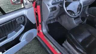 Fiat Punto Cabrio 90 ELX para Venda em Trocas Automóveis . (Ref: 559112)