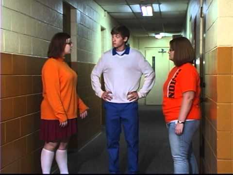 Union College Orientation Video 2010: Scooby Doo