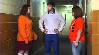 Union College Orientation Video 2010: Scooby Doo