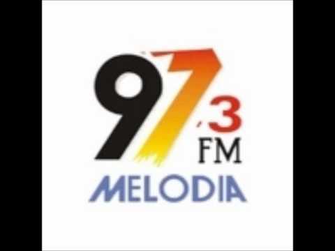 Programação Da Radio Melodia em Fevereiro de 1993 no Rio de Janeiro.wmv