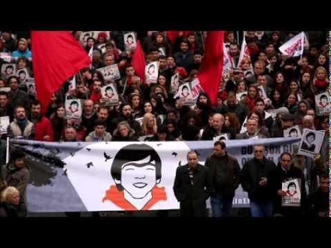 Berkin Elvan's family demands 1 million liras in compensation from Interior Ministry