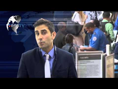 iHLS TV - Special Airport Security Edition