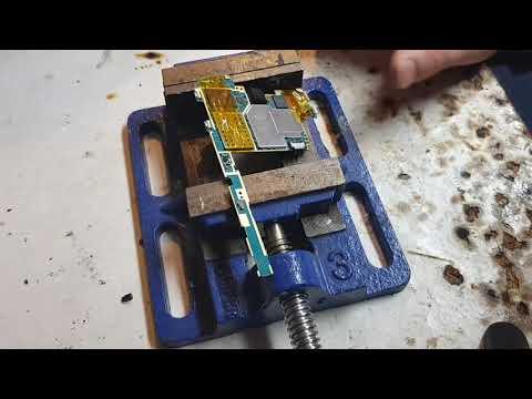 Samsung galaxy note 1 2 3 4 power button repair