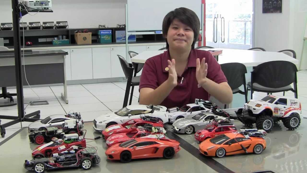 How to Modify Your rc Car