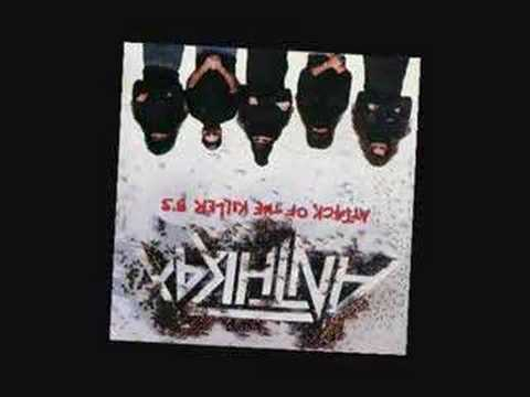 Anthrax - Milk (Ode to Billy)