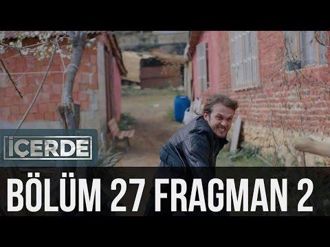 İçerde 27. Bölüm 2. Fragman