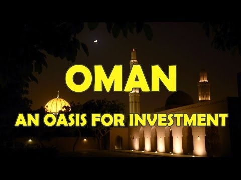 Asia Business Channel - Oman