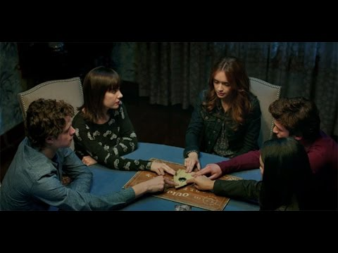 THE MOVIE ADDICT REVIEWS Ouija (2014) AKA EPIC RANT