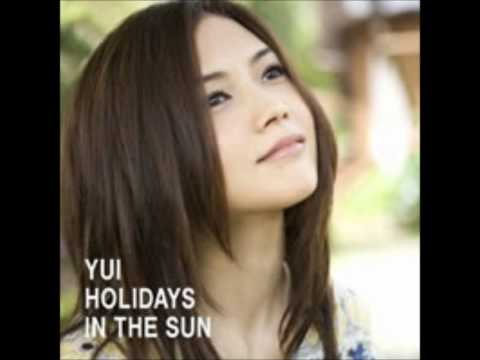 YUI Please Stay With Me(カバー)
